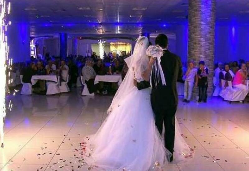 На свадьбах в помещениях будут запрещены кондиционеры
