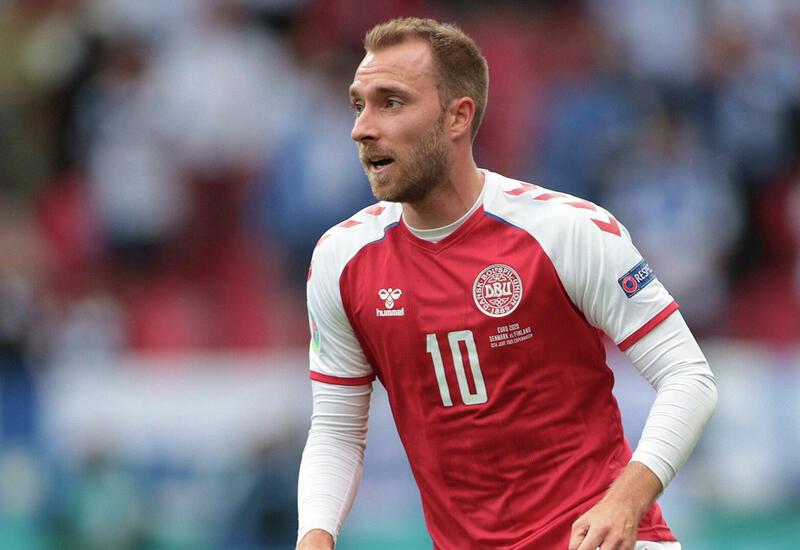 «Интер» ищет замену Эриксену