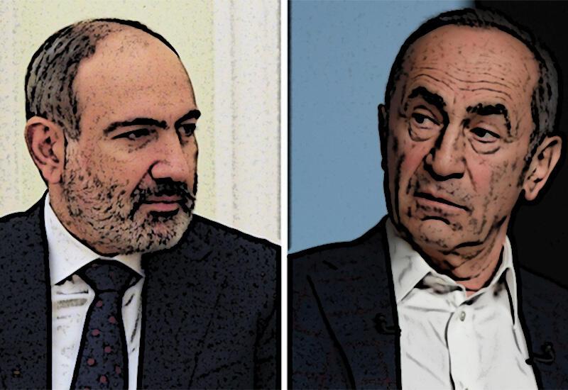 Выборы в Армении: из двух зол меньшее