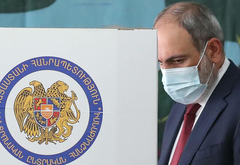 Центризбирком Армении обработал 2,54% бюллетеней