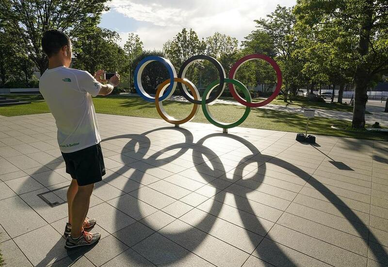 На Олимпиаде в Токио установлен лимит на зрителей