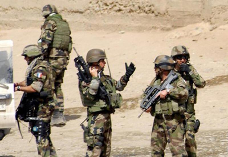 Боевики в Мали напали на французских военных