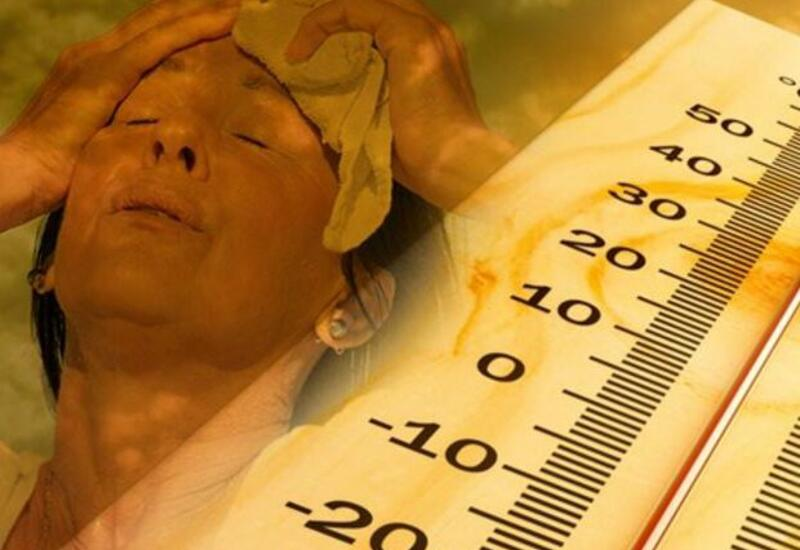Миллионам людей предсказали смерть от глобального потепления