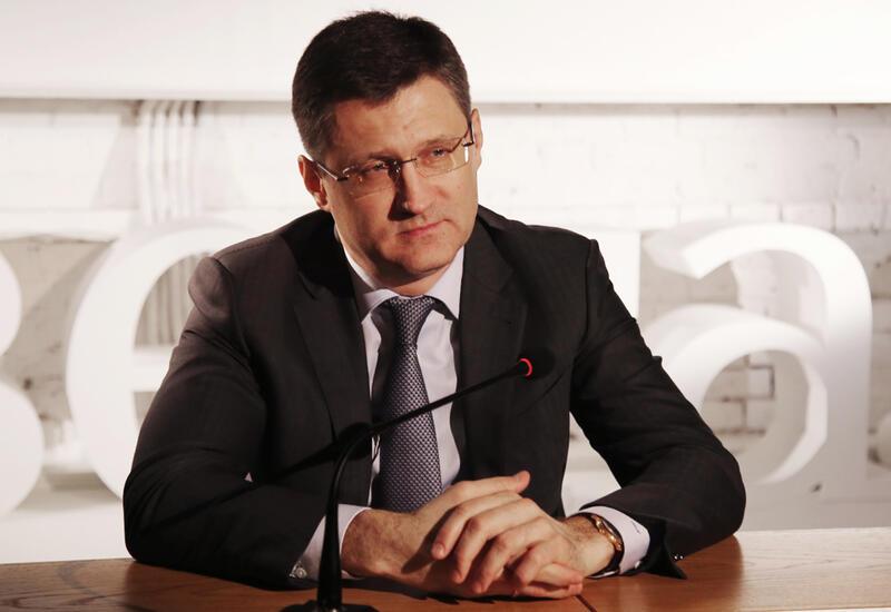 Новак рассказал о возможности продления сделки ОПЕК+