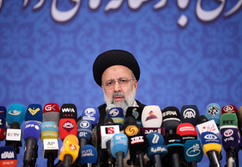 Новый президент Ирана отказался от встречи с Байденом