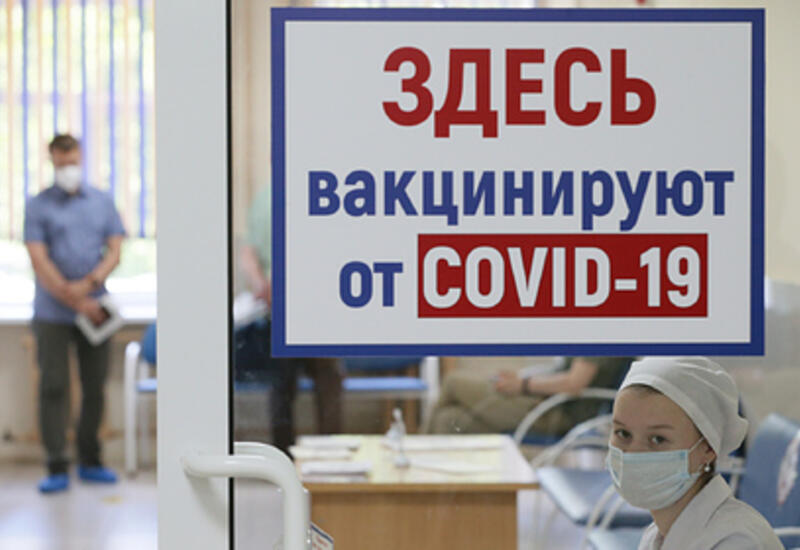В России проведут повторную вакцинацию для борьбы с индийским штаммом