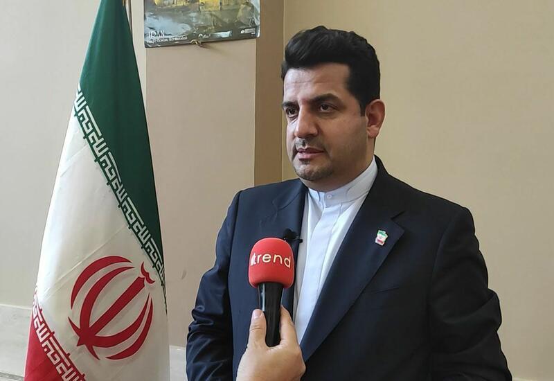 Иранские компании готовы участвовать в разминировании освобожденных азербайджанских земель
