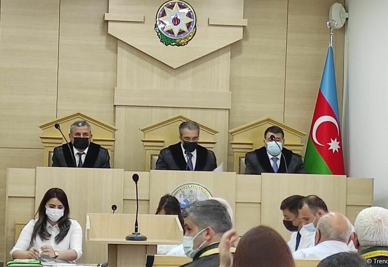Очередное судебное заседание по делу 13 членов армянской террористической группы назначено на 1 июля