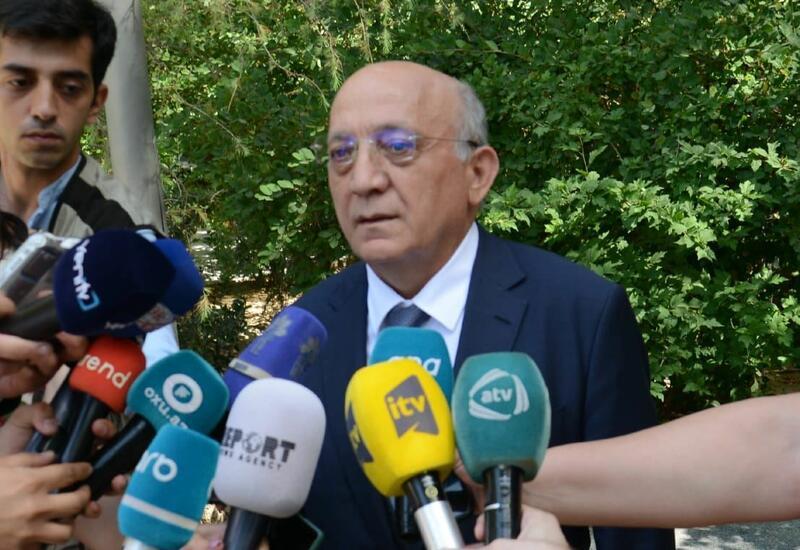 Никто из граждан Азербайджана больше не примыкает к зарубежным террористическим группировкам