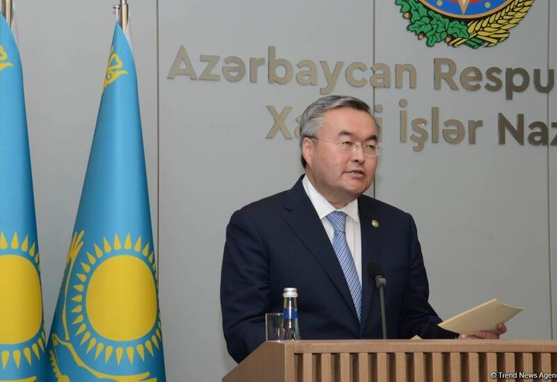Открытие транспортных коммуникаций усилят Азербайджан в качестве регионального центра