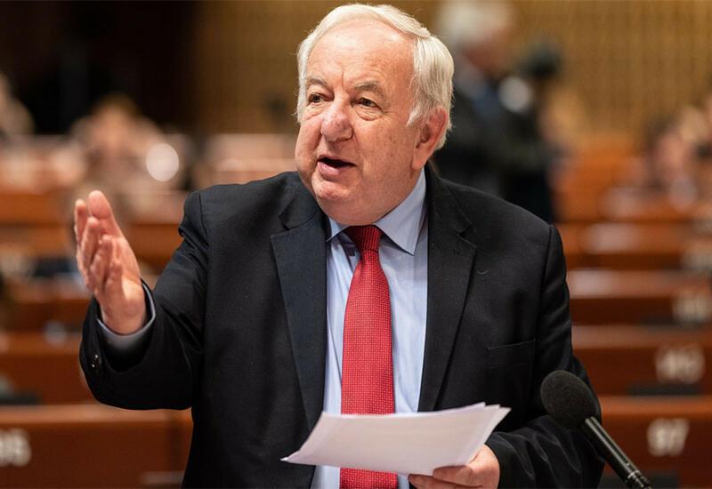 Британский депутат поставил на место критиков свободы прессы в Азербайджане