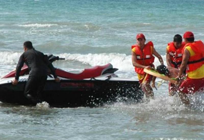 В Сумгайыте в море обнаружено тело юноши