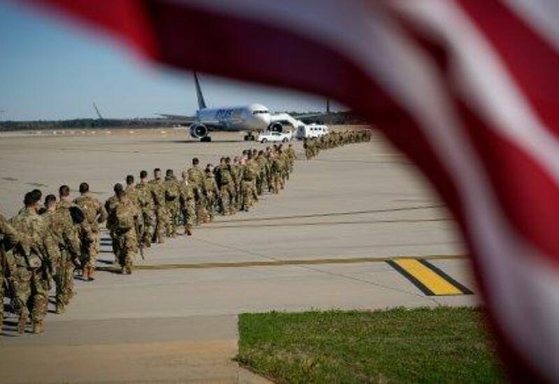США выведут свои войска из Афганистана
