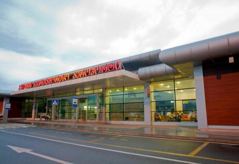 Международный аэропорт Батуми увеличил количество принимаемых пассажиров
