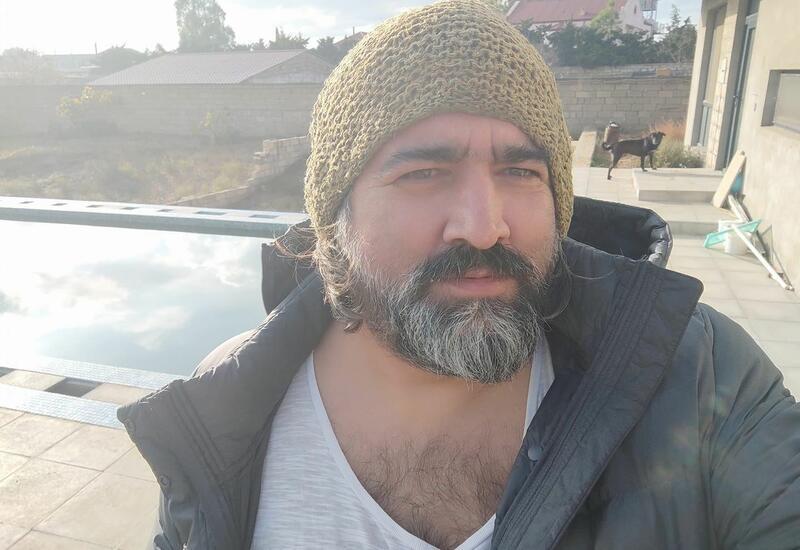 Скончался азербайджанский режиссер Чингиз Расулзаде