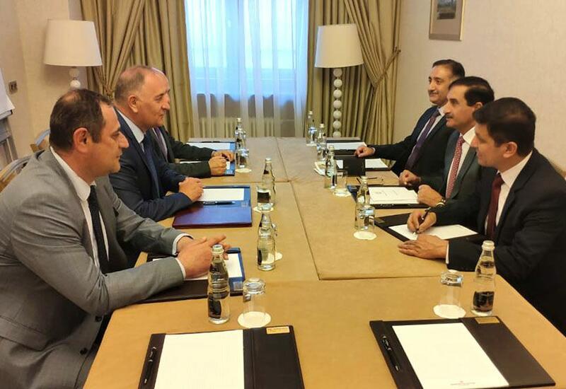 Баку и Исламабад обсудили расширение военного сотрудничества