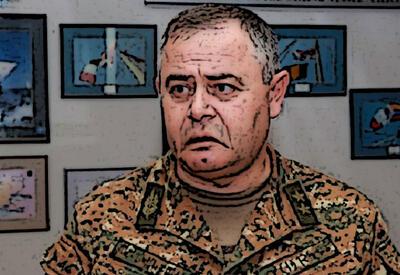 Осмеянный Артак: отрезвление по-армянски - ТЕМА ДНЯ от Акпера Гасанова