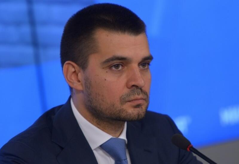 Азербайджанец назначен аудитором Счетной палаты России