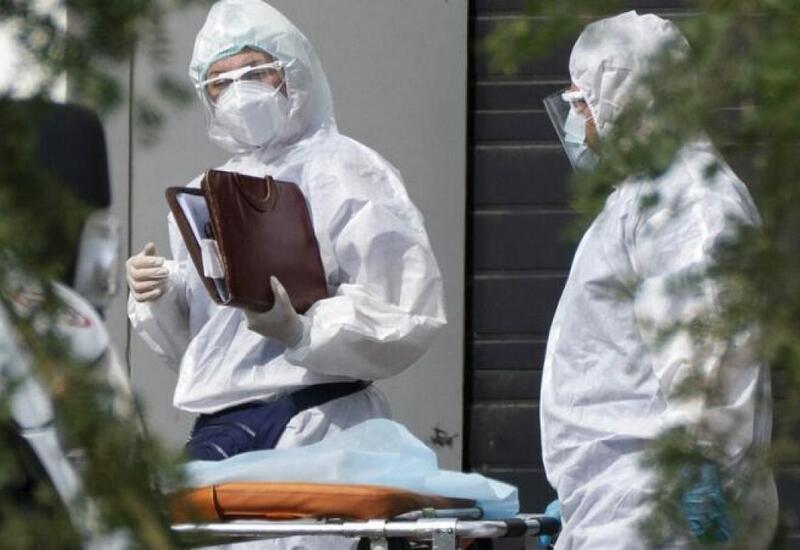 Европа пытается сдержать распространение дельта-штамма коронавируса