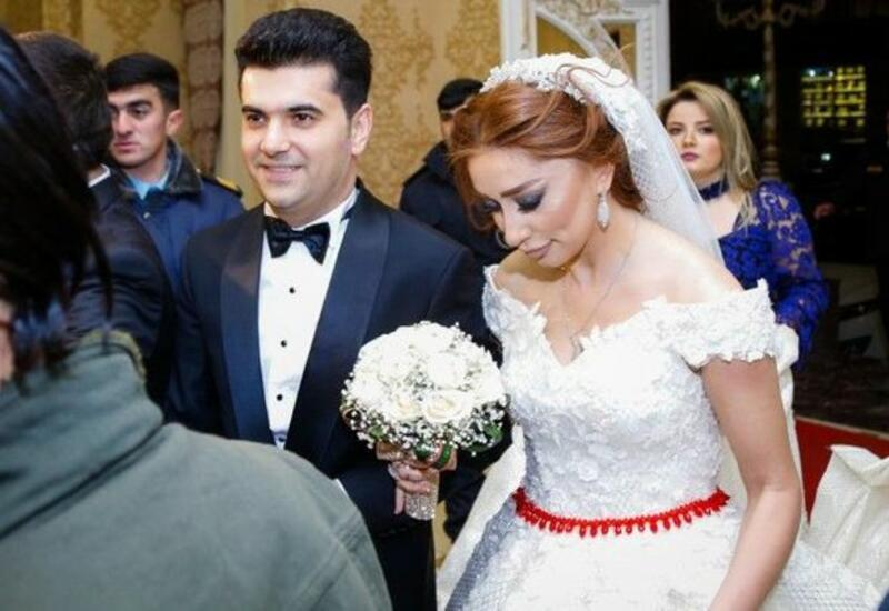 Известный азербайджанский актер развелся с женой