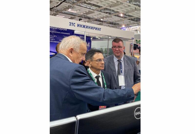 Азербайджан покажет современное вооружение на международной выставке в Минске