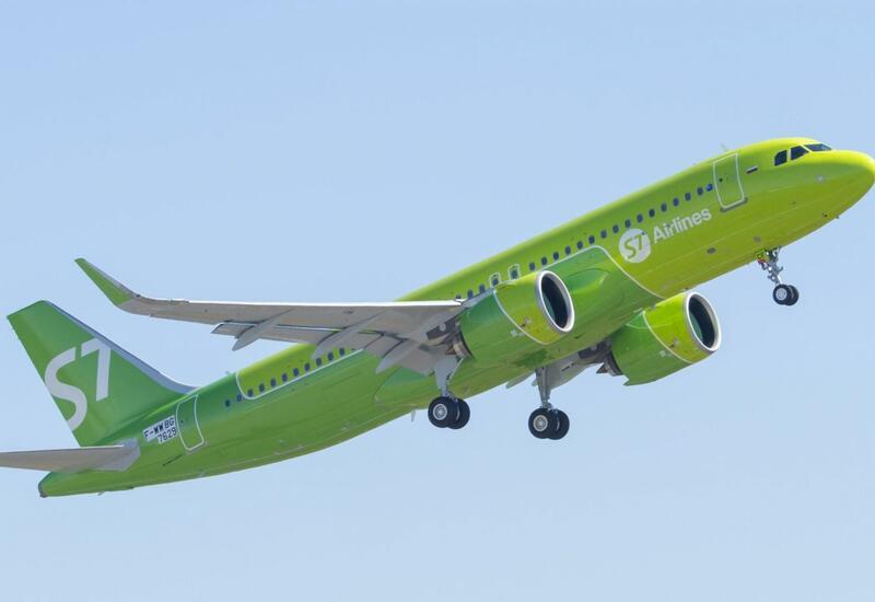 Еще один российский лоукостер отменил рейс в Азербайджан
