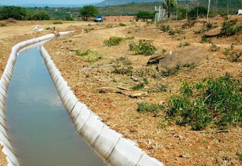 В Карабахе могут появиться новые водоводы