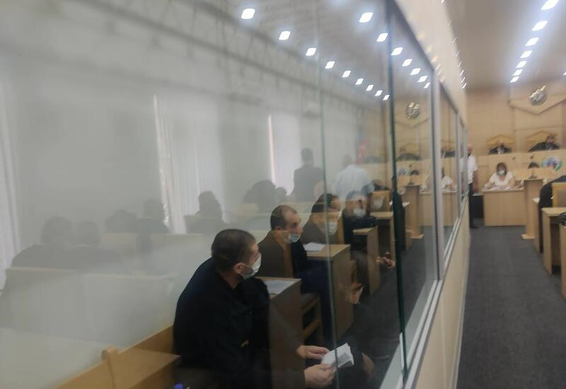 Судебный процесс над еще 13 армянскими террористами назначен на 1 июля