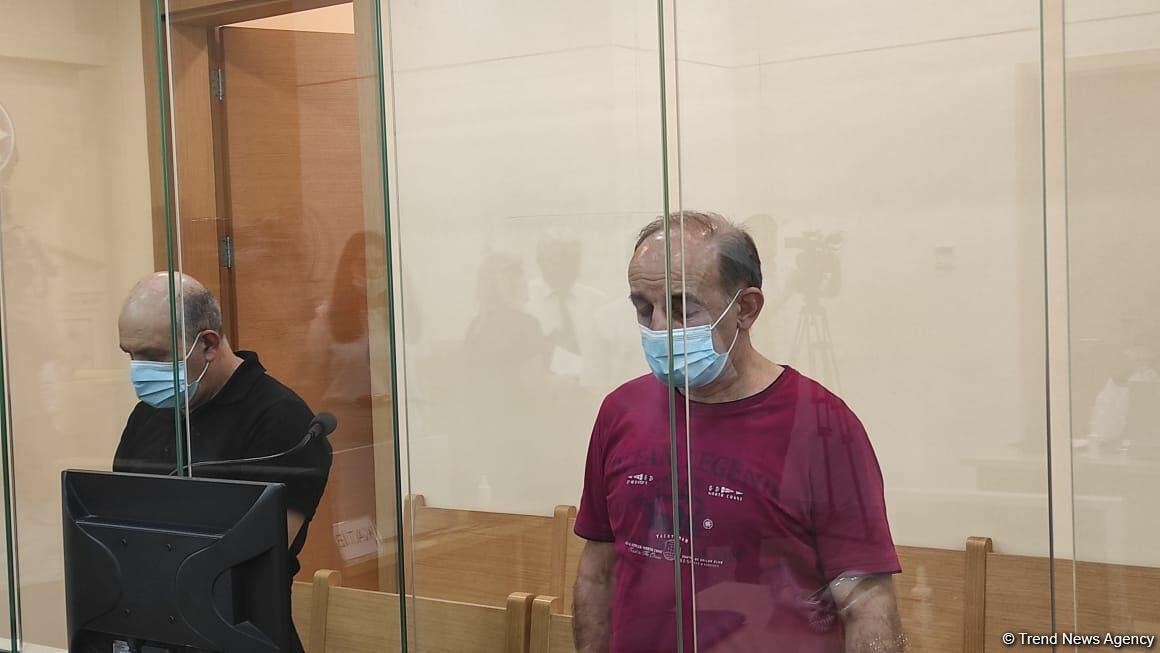 Судебный процесс в Баку над армянами, пытавшими азербайджанских пленных, продолжится 30 июня