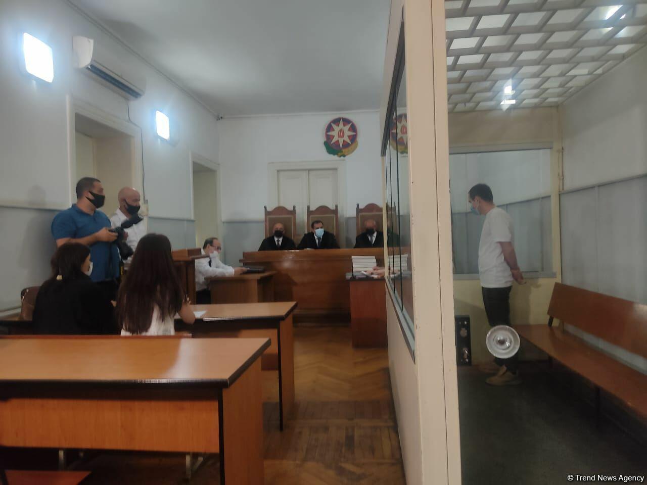 Названа дата суда над еще одним наемником, воевавшим в Карабахе