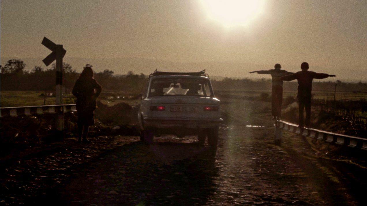 Фильм азербайджанского режиссера признан лучшим в Египте