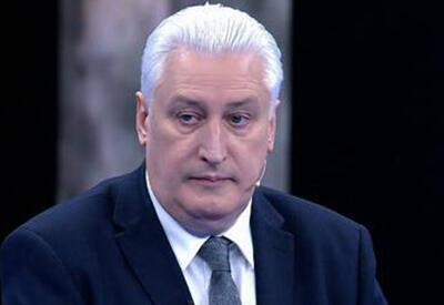Азербайджан равноправный партнер России, а Армения лишь попрошайничает - Игорь Коротченко