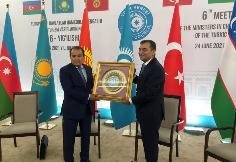 Очередная встреча министров туризма Тюркского совета пройдет в Азербайджане