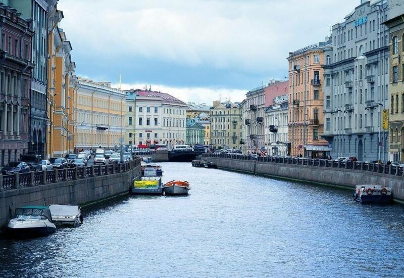 Более 250 домов в Петербурге остались без света из-за крупной аварии