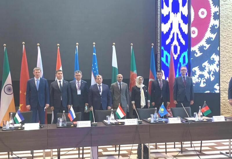 Азербайджан принял участие в форуме ШОС