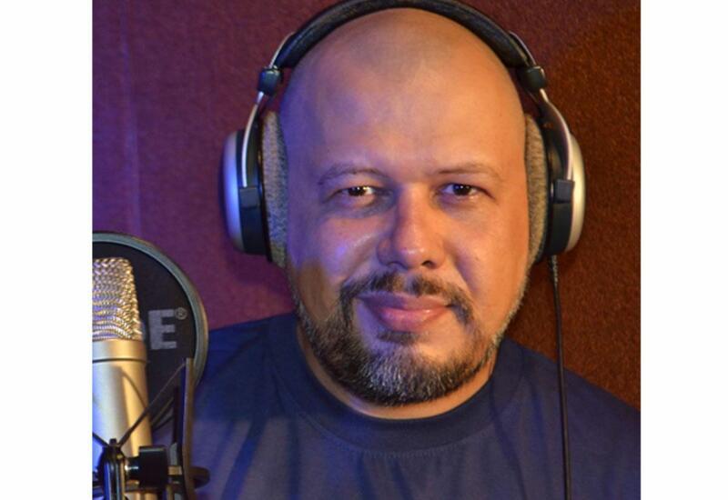 Скончался азербайджанский музыкант Эмиль Миняшев