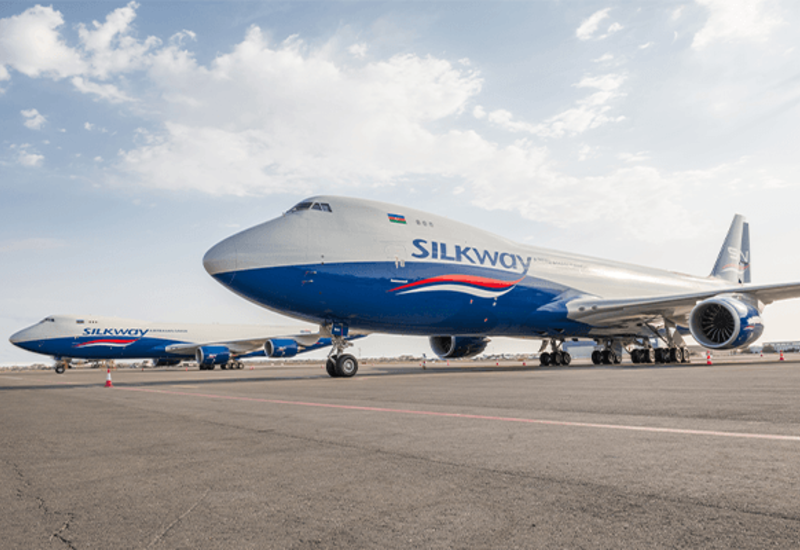 Silk Way West Airlines выходит на мировой рынок фармацевтической логистики с сертификацией GDP
