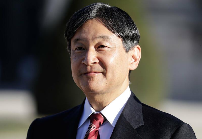 Император Японии обеспокоен риском распространения коронавируса на Олимпиаде в Токио