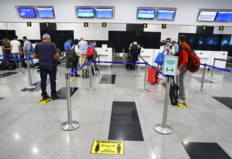 Россия и Египет обсуждают возможность возобновления авиарейсов