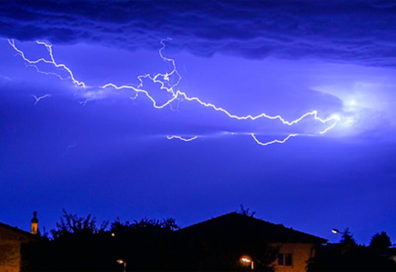 Усиление штормов на Земле связали с климатической катастрофой