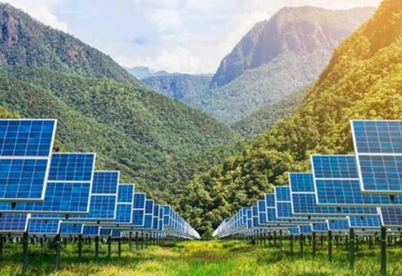 Потенциал Азербайджана в альтернативной энергетике привлекает крупнейших мировых инвесторов