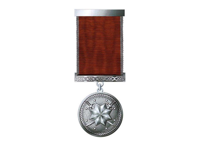 """Группа азербайджанских военнослужащих награждена медалью """"За военные заслуги"""""""