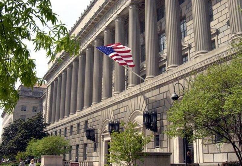 Минторг США внес в свой черный список пять компаний из Китая