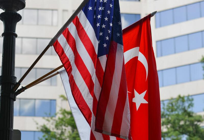 Делегация США едет в Турцию