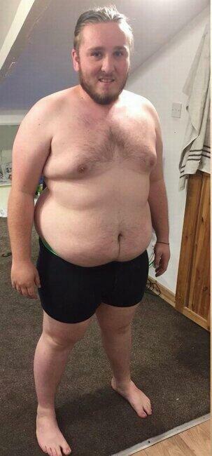 90 kilo arıqlayıb peşman oldu