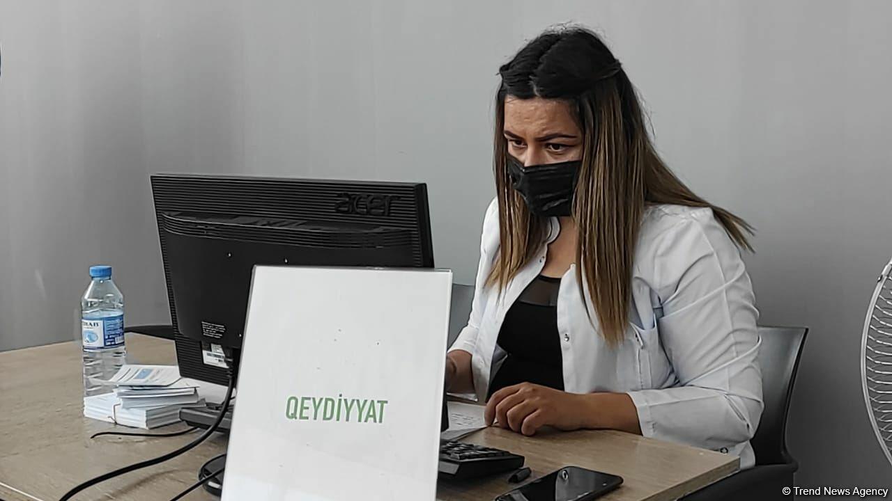 Paytaxtda növbəti səyyar vaksinasiya keçirilir