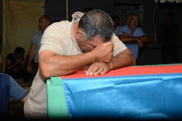 Скончался участник Отечественной войны