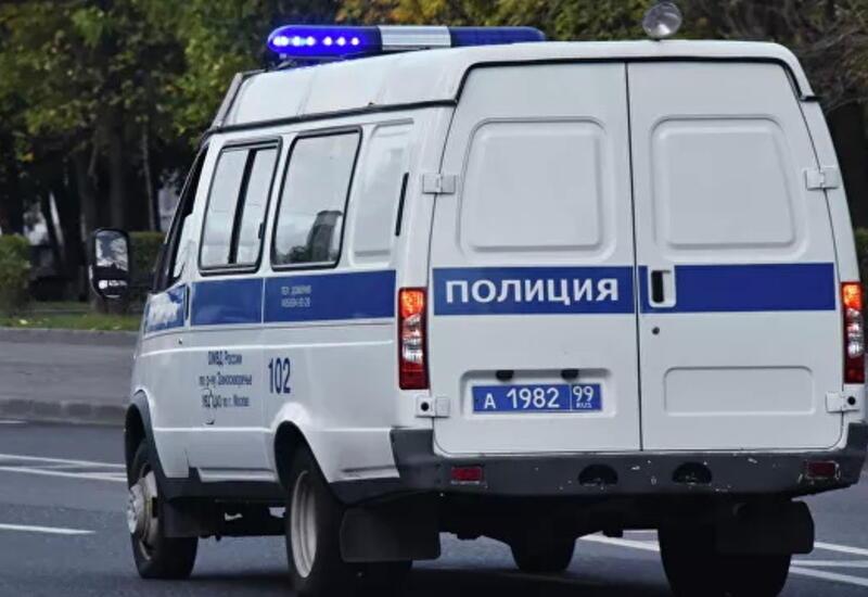 Задержан мужчина, угрожавший взорвать гранату в Казани