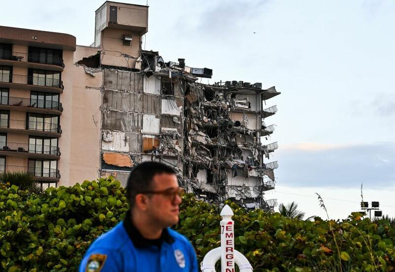 Власти Флориды готовятся к худшему