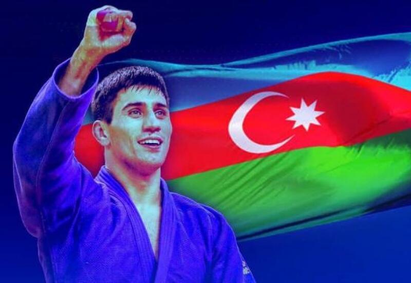 Определился знаменосец сборной Азербайджана на церемонии открытия Олимпийских игр Токио-2020